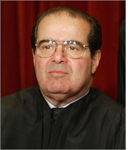 The Human Toll of Antonin Scalia's Time on the Court