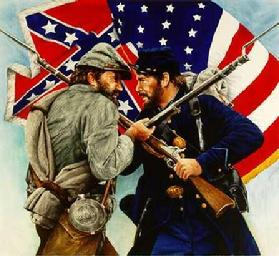 Election 2016: The Civil War revisited with a Class War twist
