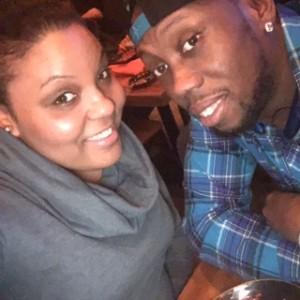 Jennifer and Terrell  have left Brooklyn for Atlanta, Ga.