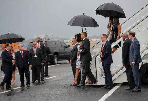 What President Obama's Visit to Cuba Means for Cubans of African Descent