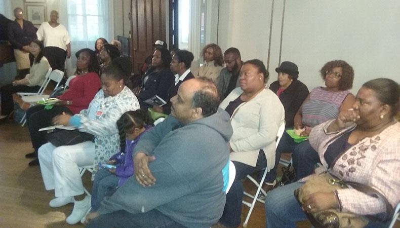 Home Sharing Program for Seniors