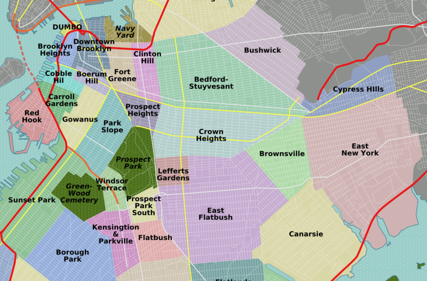 Central Brooklyn Expecting Exciting Primary Season
