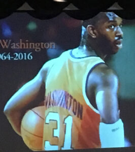 """Dwayne """"Pearl"""" Washington"""