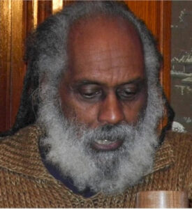 Dr. Sam Anderson (S.E. Anderson), a veteran activist/educator, is a Senior Editor (NOBO: Journal of African Dialogue), a founding member of the Network of Black Organizers and of The African Heritage Studies Association. He helped to fund the New York City Algebra Project and is a founding member of the New York City Coalition for Excellence in Black Education.