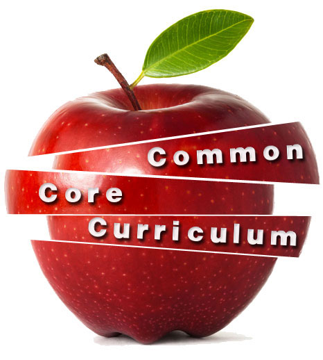 Dr. Sam Anderson Sheds Light on Common Core and  …  More Worms in the Apple for the Teacher