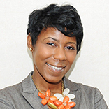 Eboné M. Carrington, CEO, NYC Health + Hospitals/Harlem