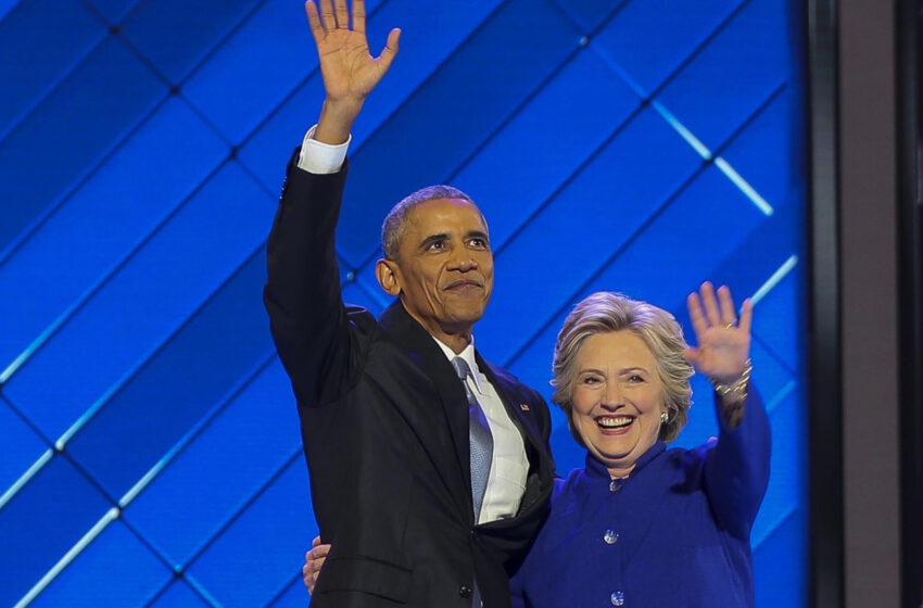 Excerpts From the Address of  President Barack Obama  atthe Democratic National Convention  Philadelphia, Pennsylvania  Monday, July24, 2016