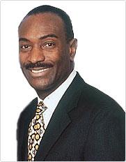 Reginald Van Lee