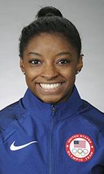 Simone Biles, Gymnastics