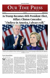 OTP Print Edition November 10th