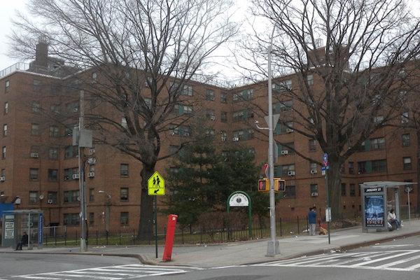 Bed-Stuy's Sumner Houses to Get Affordable Senior Housing