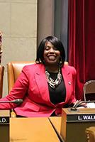 Assemblywoman Latrice Walker