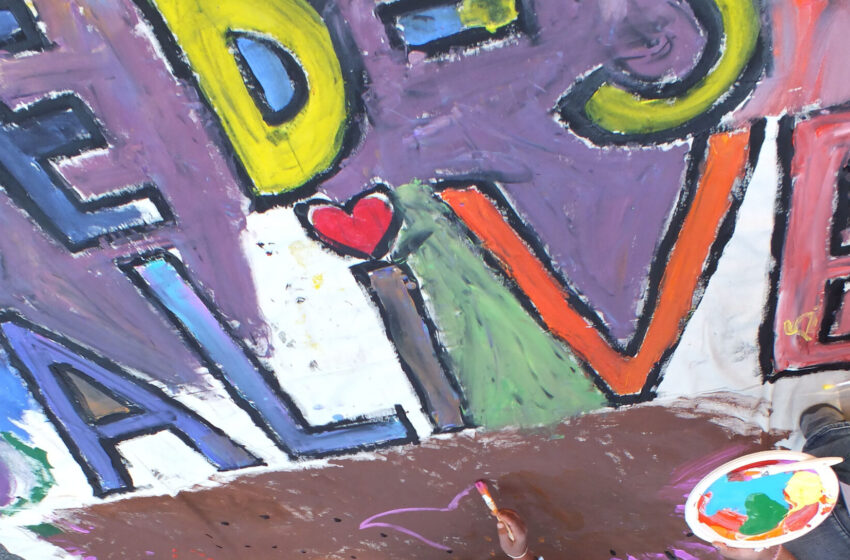 FALL USHERS IN THE TWELFTH ANNUAL BED-STUY ALIVE! CELEBRATION – OCTOBER 8th