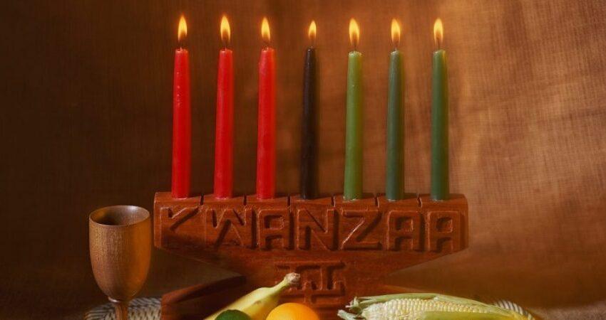Kwanzaa Holiday Celebrations