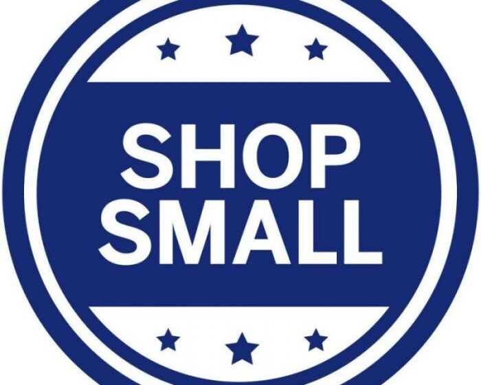SHOP SMALL at the Bedstuy Small Business Saturday Crawl