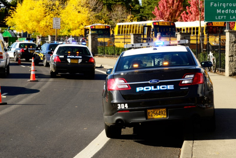 School-to-Prison Pipeline Complete — New Law Makes Schoolyard Fights a Felony