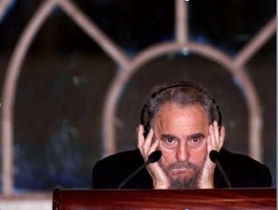 Fidel Castro's legacy: 'True to his convictions'