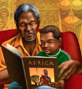 The Shame of Black America Isn't that Black Boys Can't Read; The Shame Is that Black America Does Little to Help Them Learn to Read!