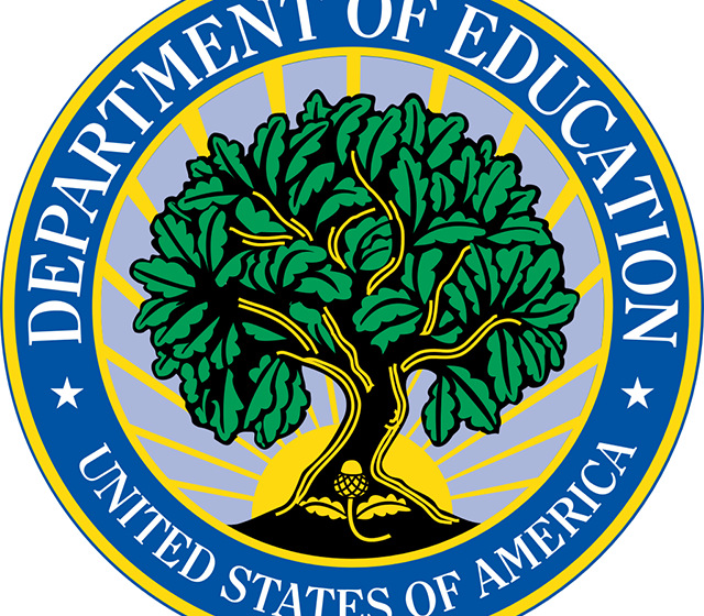 Betsy DeBacle: The Head of Education Needs One