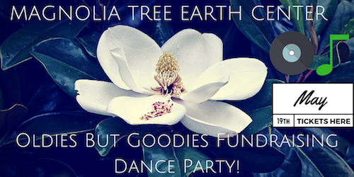 Oldies But Goodies Dance Party to Raise Funds for Magnolia Tree Earth Center