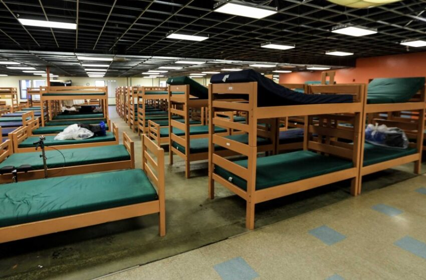 """NYC's Homeless Shelters: What Happened to """"Fair Share"""""""