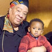Radiant Children and Royal Families … at The Community's Celebration of a Queen, Part II