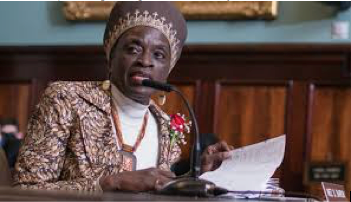 Mawuli Hormeku Challenges Inez Barron for East New York City Council Seat