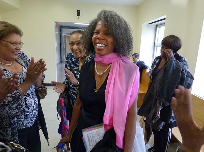Community Organizing Led by Love
