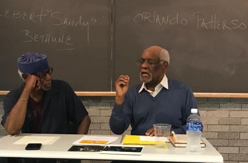 Malcolm's Struggle Documented