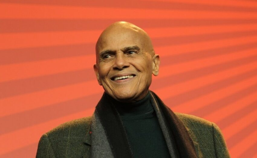 RestorationArt Inaugurates the Harry Belafonte Artist and Activist Achievement Award with First Honorees Marjorie Moon and Ruben Santiago-Hudson