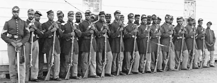 African-Americans & Memorial Day