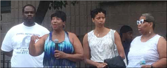 As United Bed-Stuy Community Presses for Justice in Double Homicide, Detectives are Receiving Influx of Tips