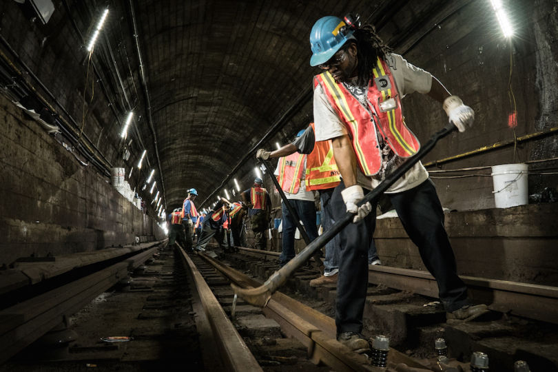 """Mayor de Blasio Proposes """"Fair Fix"""" Tax on Wealthiest to Modernize Subways and Buses, Fund Half-Priced MetroCards for Low-Income Riders"""