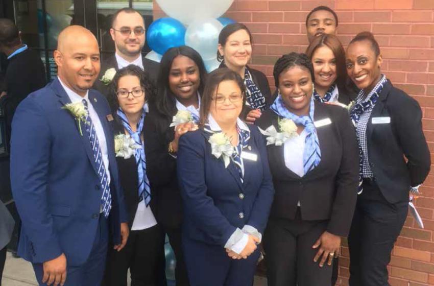 Ridgewood Savings Bank Opens Clinton Hill Branch
