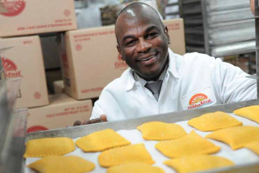 BP Adams on the Passing  of Golden Krust Founder Lowell Hawthorne