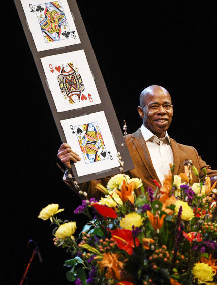 Martin Luther King, Jr. Celebrated at BAM