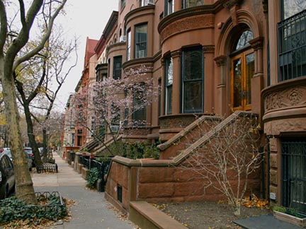 On Gentrification: Property Heist of the 21st Century