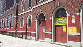 DOE Rep: It May Not Be Too Late to Support PS 25  Neighborhood is Mobilizing in Support of School