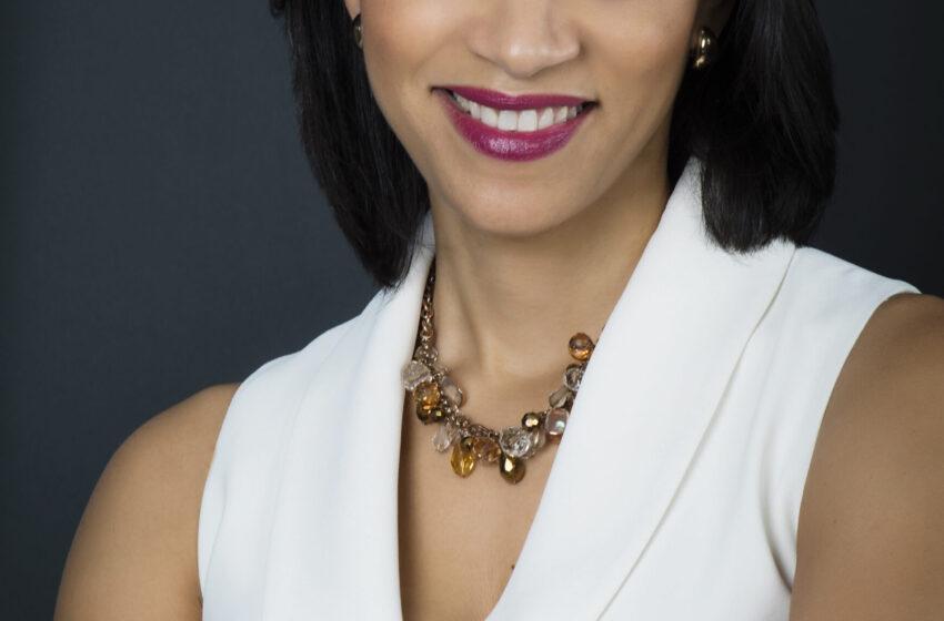 Jennifer Jones-Austin: Rallying New York City for the Fight