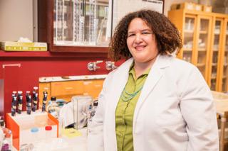 Poet and Scientist Dr. Kathleen Gillespie Brings Art to STEM