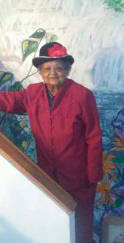 Beatrice Liqui's Story: In Celebration of Bed-Stuy's  Very Own Hidden Figure's 90th Birthday