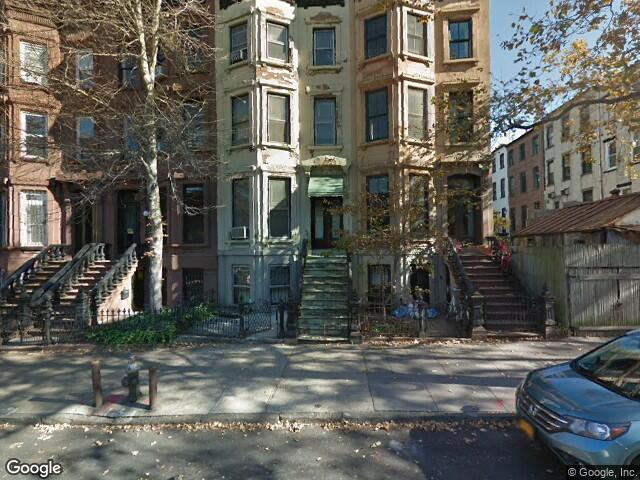 Dead Woman's $2.5M Brownstone Sold for $50,000