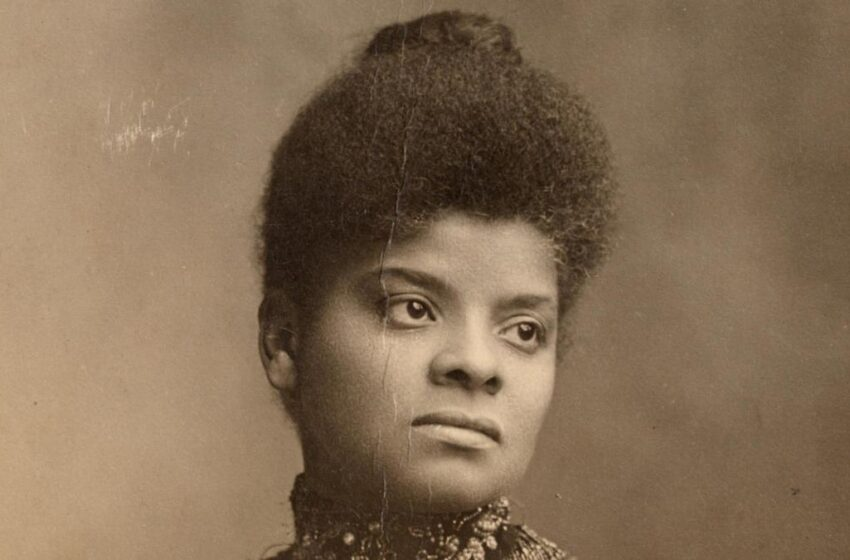 Gold Street May Be Named after Activist Journalist Ida B. Wells