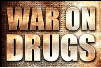 """After 40 Years, is There a Victor in the """"War on Drugs?"""""""