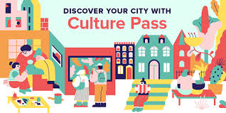 Culture Passes Give Library's New Life