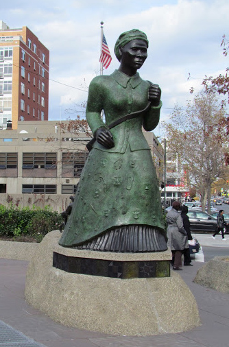 A Movement to Erect More Statues of Women in NYC