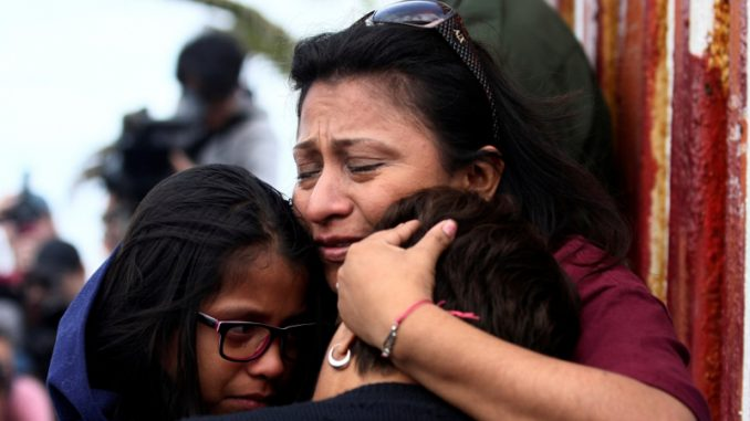 Deadline Today to Reunite Immigrant Children with Parents