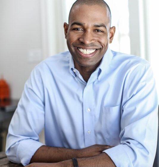 Antonio Delgado, 41, is Obama's Choice for Upstate Run