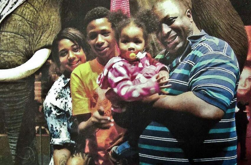 Families Remember Eric Garner on the Fourth Anniversary of His Death