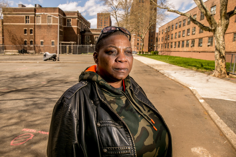 Getting NYCHA Housing in the Black